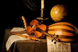 Христианские песни и музыка