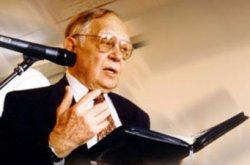 Серия проповедей на Евангелия от Иоанна