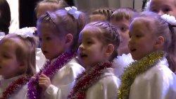 Детские христианские песни