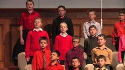Детские псалмы