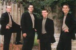 A Cappella Harmony Quartet