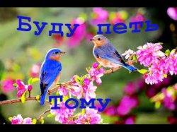 Буду петь Тому