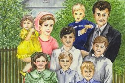 Сборник статей и рассказов для родителей