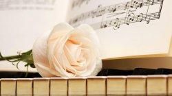Хор в сопровождении симфонического оркестра